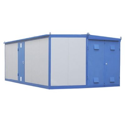 2КТП блочно-модуль